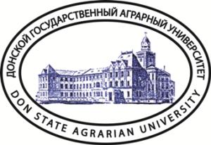 ФГБОУ ВО Донской ГАУ Донской государственный аграрный университет