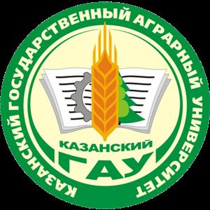 ФГБОУ ВО Казанский ГАУ Агрохимия