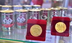 Международная выставка продуктов питания WorldFood Moscow