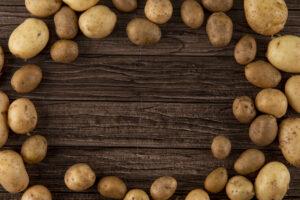 исследование сортов картофеля