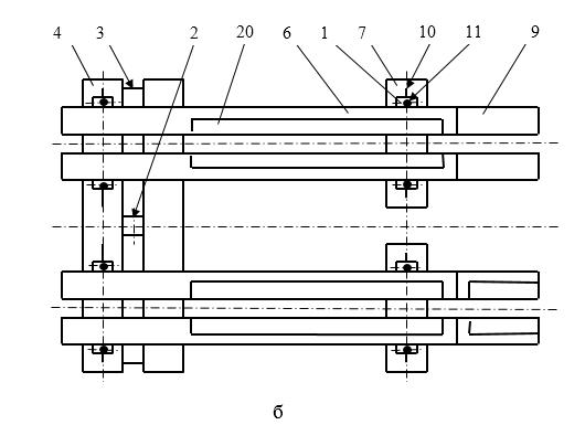 word image 1571 Разработка передвижных тяговых лабораторий для испытания тракторов мощностью: от 100 до 250 кВт; от 250 до 400 кВт; от 400 до 600 кВт