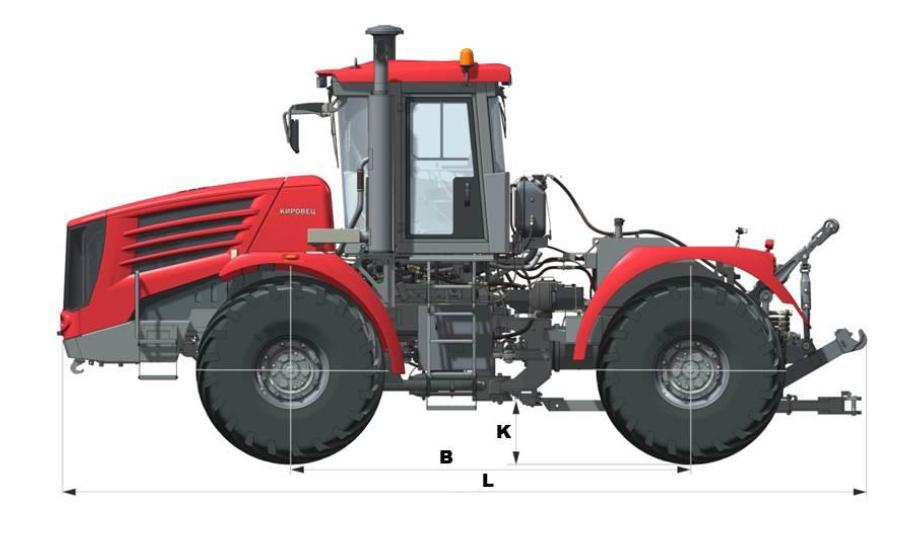 word image 1572 Разработка передвижных тяговых лабораторий для испытания тракторов мощностью: от 100 до 250 кВт; от 250 до 400 кВт; от 400 до 600 кВт