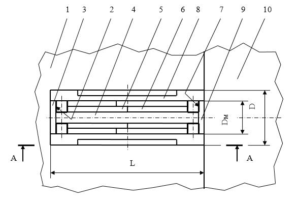 word image 1577 Разработка передвижных тяговых лабораторий для испытания тракторов мощностью: от 100 до 250 кВт; от 250 до 400 кВт; от 400 до 600 кВт