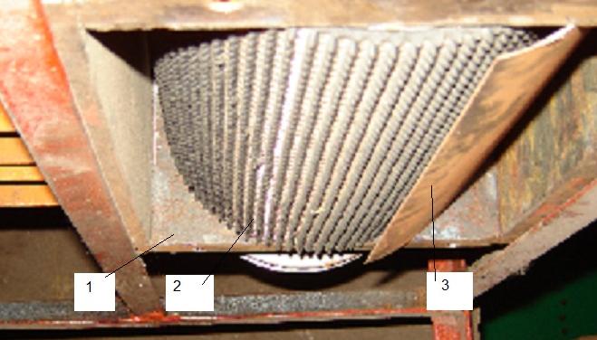 word image 409 Исследование и разработка высокоэффективного воздушно-решетного сепаратора для фракционной технологии подготовки семенного материала