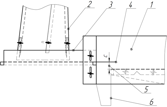 word image 476 Исследование и разработка высокоэффективного воздушно-решетного сепаратора для фракционной технологии подготовки семенного материала