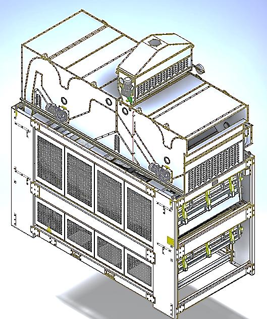 word image 487 Исследование и разработка высокоэффективного воздушно-решетного сепаратора для фракционной технологии подготовки семенного материала
