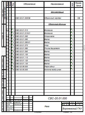 word image 506 Исследование и разработка высокоэффективного воздушно-решетного сепаратора для фракционной технологии подготовки семенного материала