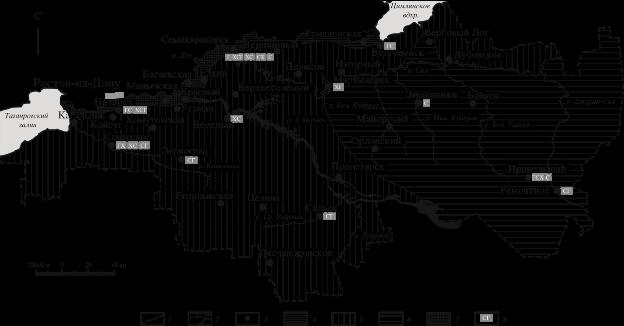 word image 940 Разработка технологии и технических решений по очистке коллекторно-дренажного и поверхностного стока с орошаемых площадей для обеспечения экологически безопасной эксплуатации мелиоративных систем