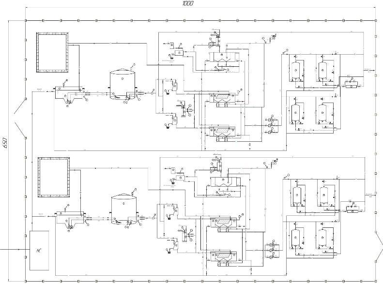 word image 97 Разработка технологии и технических решений по очистке коллекторно-дренажного и поверхностного стока с орошаемых площадей для обеспечения экологически безопасной эксплуатации мелиоративных систем