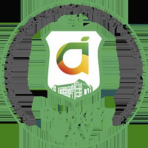 emblema Омский государственный аграрный университет