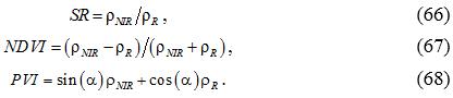 word image 1219 Разработка комплексной модели прогнозирования урожайности и валового сбора озимой пшеницы с использованием средств дистанционного зондирования земли на примере условий Самарской области