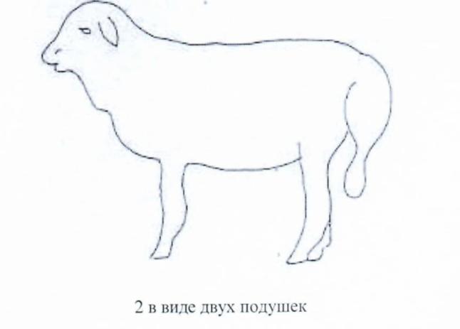 word image 1284 Создание нового высокопродуктивного конкурентоспособного шерстно-мясного типа тонкорунных овец кавказской породы, адаптированного к засушливым условиям Заволжья