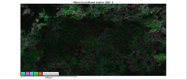word image 865 Комплексное эколого-химическое обследование по международным стандартам «Органик» хозяйства - экспортера и обоснование целесообразности производства органической продукции в условиях юга России