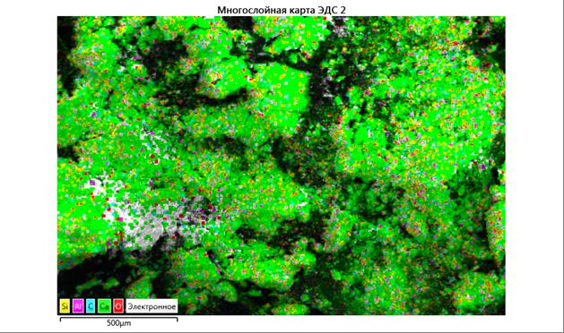word image 874 Комплексное эколого-химическое обследование по международным стандартам «Органик» хозяйства - экспортера и обоснование целесообразности производства органической продукции в условиях юга России