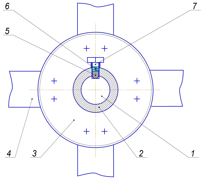 C:\Users\адиньяев-эмануил\Desktop\Рис. 2.1 Пример предохранит. механизма (норма).png