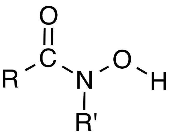 General_hydroxamic_acid
