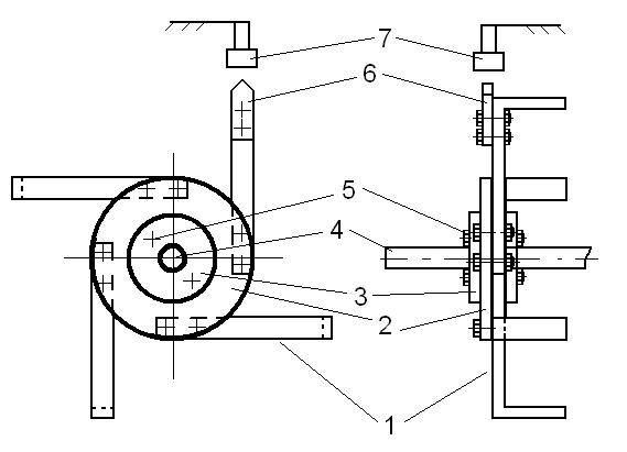 word image 282 Разработка предохранительной системы фрезы, предназначенной для обработки каменистых почв в горных селекционных питомниках