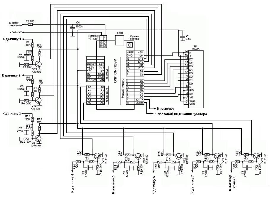 word image 283 Разработка предохранительной системы фрезы, предназначенной для обработки каменистых почв в горных селекционных питомниках