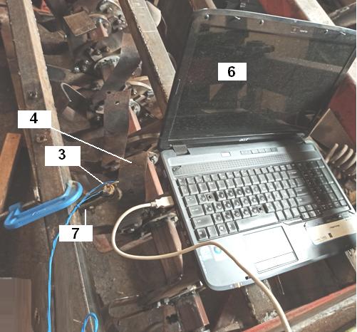 word image 286 Разработка предохранительной системы фрезы, предназначенной для обработки каменистых почв в горных селекционных питомниках