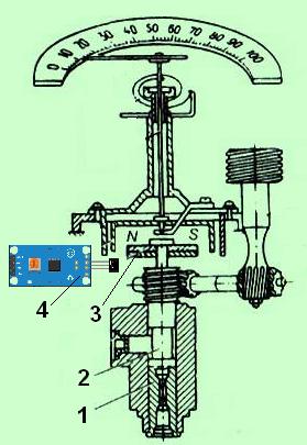 word image 291 Разработка предохранительной системы фрезы, предназначенной для обработки каменистых почв в горных селекционных питомниках