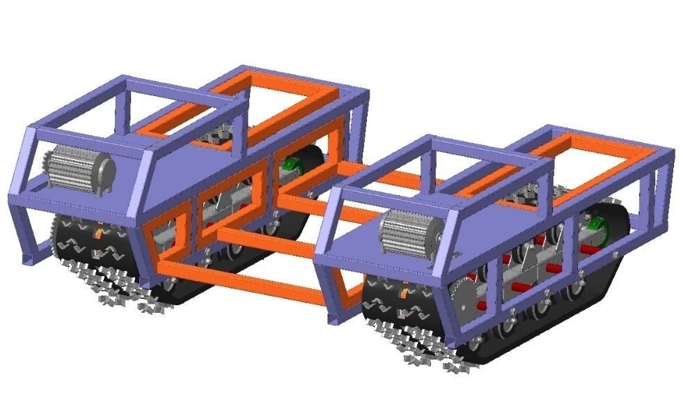 word image 92 Разработка роботизированной платформы, оснащенной системой специализированных датчиков и зондов для экспресс-мониторинга состава почв