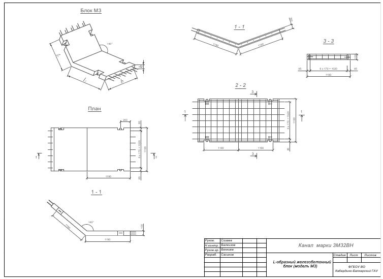 word image 1009 Разработка ряда типовых конструкций гидротехнических сооружений для гидромелиоративных систем