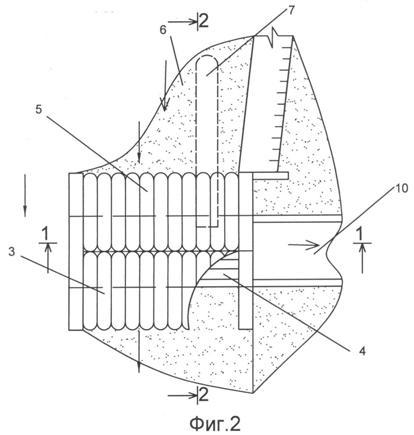 word image 170 Разработка ряда типовых конструкций гидротехнических сооружений для гидромелиоративных систем