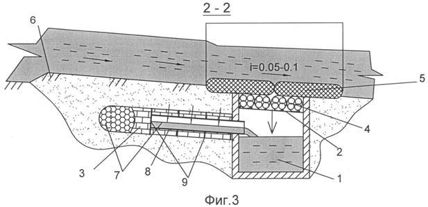 word image 171 Разработка ряда типовых конструкций гидротехнических сооружений для гидромелиоративных систем