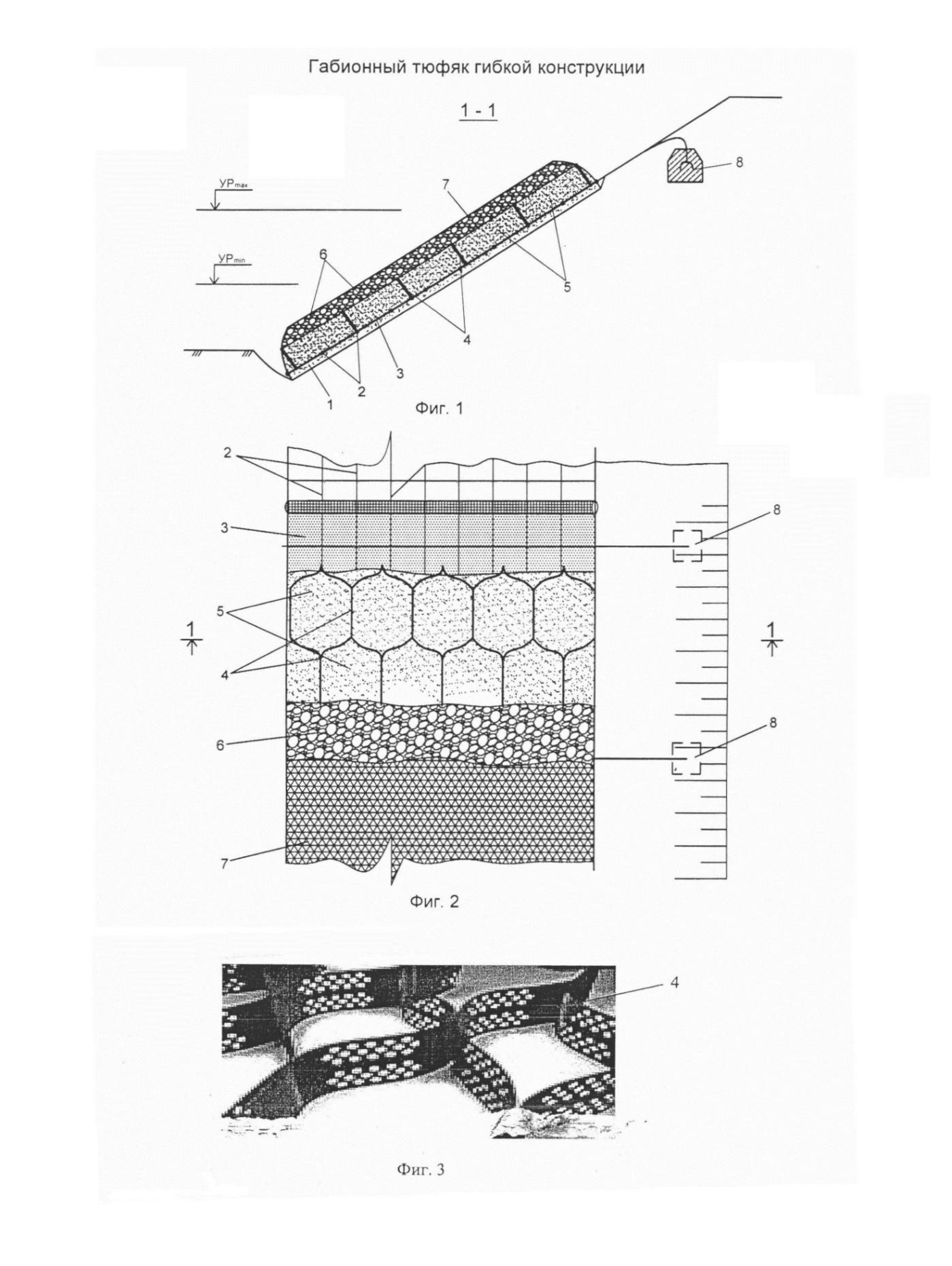 word image 173 Разработка ряда типовых конструкций гидротехнических сооружений для гидромелиоративных систем