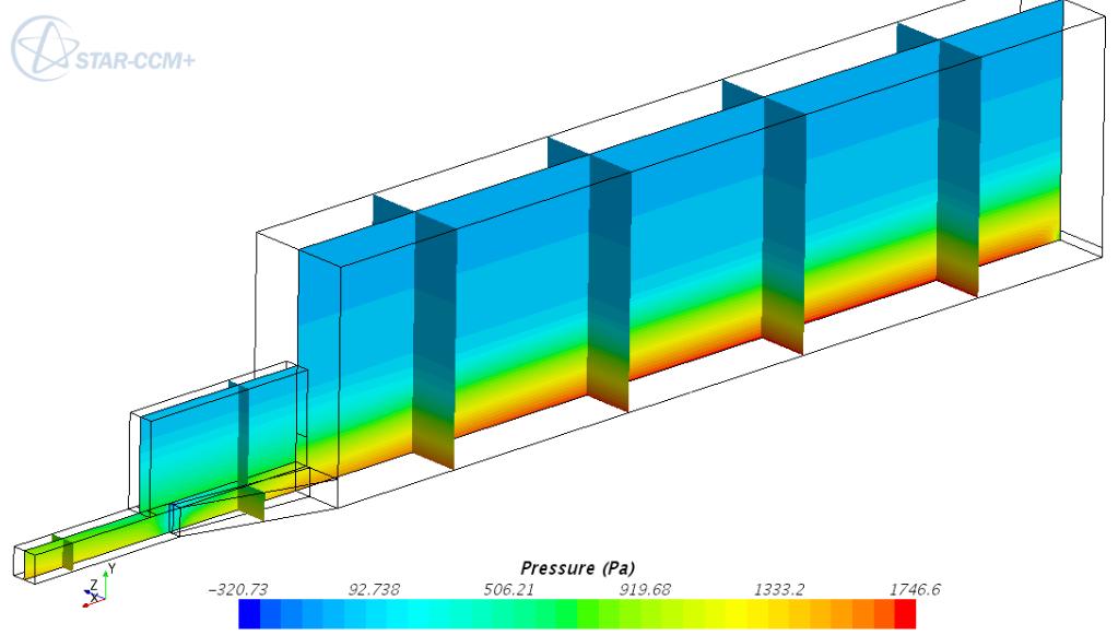 word image 571 Разработка конструкций и экспериментальное исследование гидравлических параметров (гидравлический расчет) трубчатых водопропускных гидротехнических сооружений для автоматизации водоподачи на каналах гидромелиоративных систем.