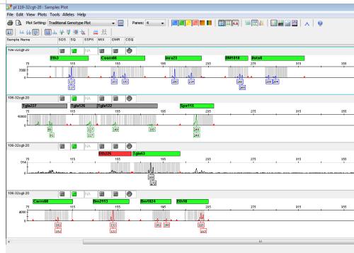 word image 884 Разработка системы адаптации данных первичного учета, генотипирования и продуктивности животных для формирования единой информационной системы оценки племенной ценности крупного рогатого скота молочного направления с перспективой использования в геномной оценке