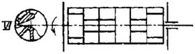РИС.3-VI. Friggstad AF-I, AF-II