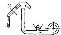 РИС.4-г. Схема одноступенчатого распределения