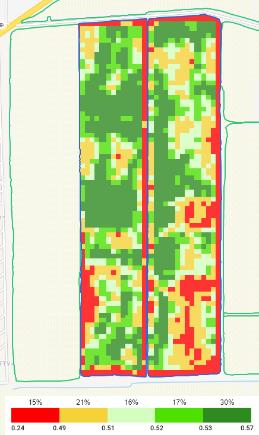 word image 1000 Прогнозирование и мониторинг научно-технологического развития АПК: технологии точного сельского хозяйства, включая автоматизацию и роботизацию