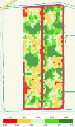 word image 1001 Прогнозирование и мониторинг научно-технологического развития АПК: технологии точного сельского хозяйства, включая автоматизацию и роботизацию