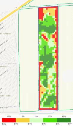 word image 1011 Прогнозирование и мониторинг научно-технологического развития АПК: технологии точного сельского хозяйства, включая автоматизацию и роботизацию