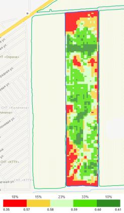 word image 1012 Прогнозирование и мониторинг научно-технологического развития АПК: технологии точного сельского хозяйства, включая автоматизацию и роботизацию
