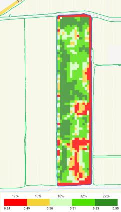 word image 1018 Прогнозирование и мониторинг научно-технологического развития АПК: технологии точного сельского хозяйства, включая автоматизацию и роботизацию