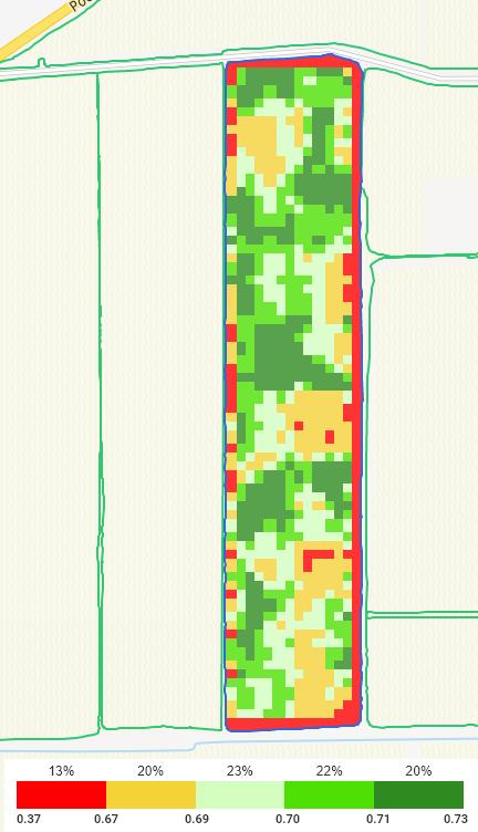 word image 1019 Прогнозирование и мониторинг научно-технологического развития АПК: технологии точного сельского хозяйства, включая автоматизацию и роботизацию