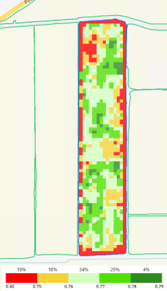 word image 1020 Прогнозирование и мониторинг научно-технологического развития АПК: технологии точного сельского хозяйства, включая автоматизацию и роботизацию