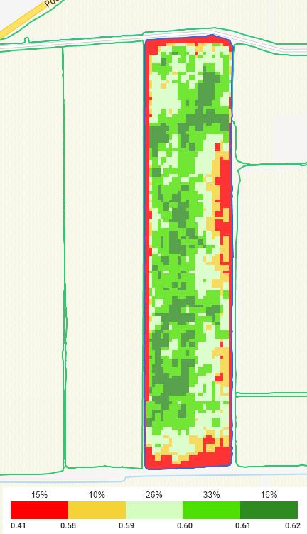 word image 1021 Прогнозирование и мониторинг научно-технологического развития АПК: технологии точного сельского хозяйства, включая автоматизацию и роботизацию