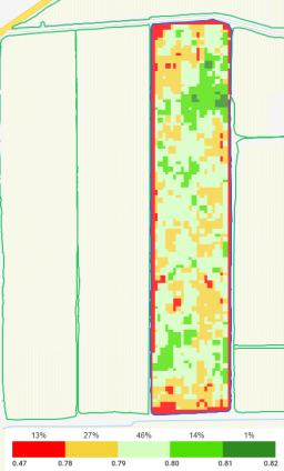 word image 1022 Прогнозирование и мониторинг научно-технологического развития АПК: технологии точного сельского хозяйства, включая автоматизацию и роботизацию