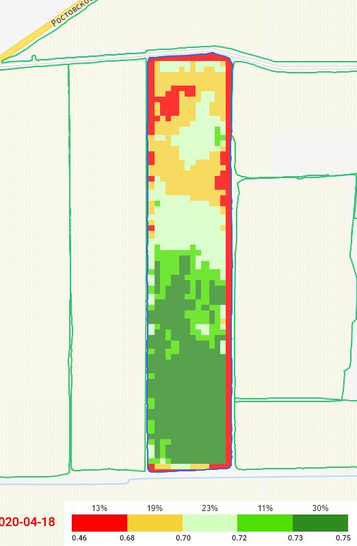 word image 1023 Прогнозирование и мониторинг научно-технологического развития АПК: технологии точного сельского хозяйства, включая автоматизацию и роботизацию