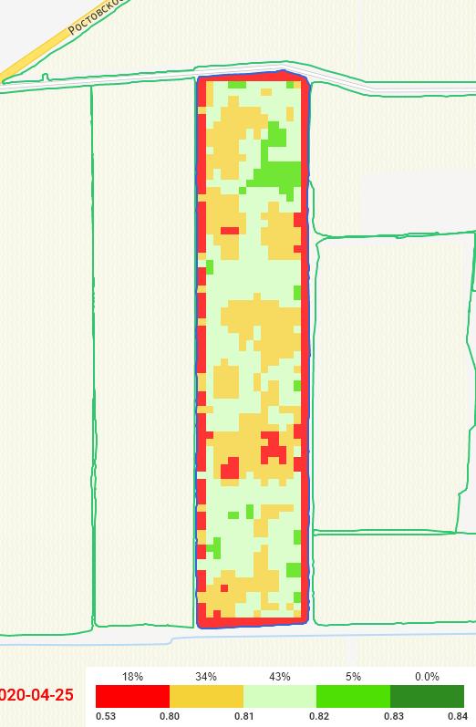 word image 1024 Прогнозирование и мониторинг научно-технологического развития АПК: технологии точного сельского хозяйства, включая автоматизацию и роботизацию