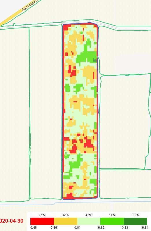 word image 1025 Прогнозирование и мониторинг научно-технологического развития АПК: технологии точного сельского хозяйства, включая автоматизацию и роботизацию