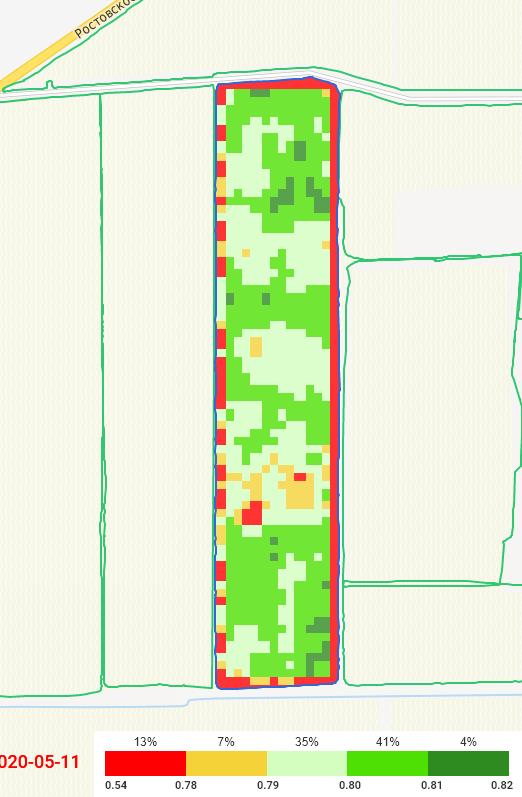 word image 1026 Прогнозирование и мониторинг научно-технологического развития АПК: технологии точного сельского хозяйства, включая автоматизацию и роботизацию