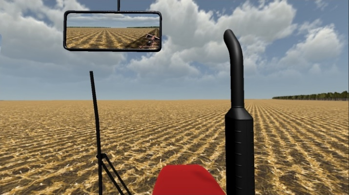 word image 105 Разработка автоматизированного учебного тренажерного комплекса управления тракторной техникой и сельскохозяйственными агрегатами