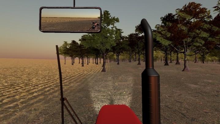 word image 107 Разработка автоматизированного учебного тренажерного комплекса управления тракторной техникой и сельскохозяйственными агрегатами
