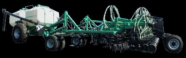 word image 1202 Разработка конструктивной схемы и обоснование параметров почвообрабатывающего посевного агрегата с пневматическим высевом семян для тракторов класса тяги 5