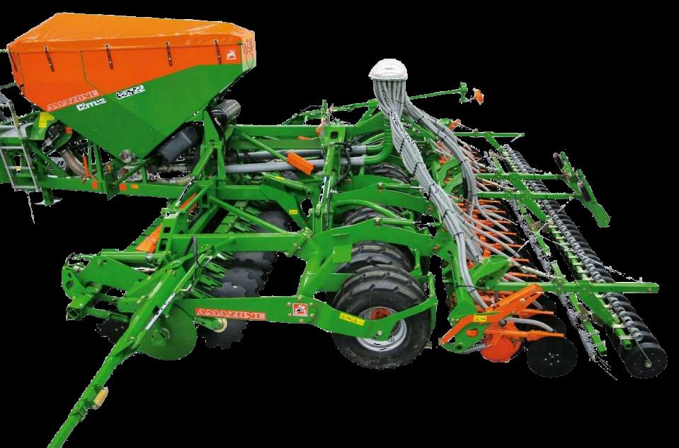 word image 1203 Разработка конструктивной схемы и обоснование параметров почвообрабатывающего посевного агрегата с пневматическим высевом семян для тракторов класса тяги 5